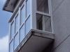 Foto cerramiento de balcones.
