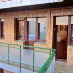 Puertas balconeras.